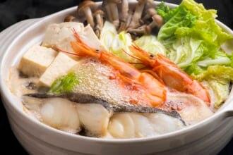 冬におすすめの鍋料理|旅して食べたいご当地鍋