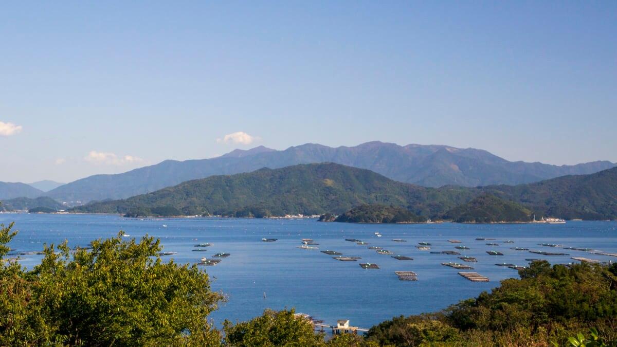 独特の暮らしと景観が楽しめる愛媛県・蒋淵半島の観光スポットをご紹介!