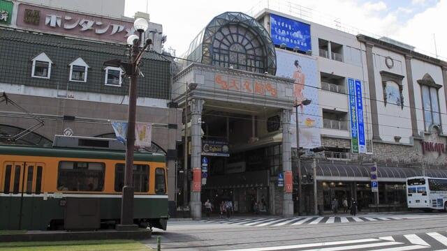 鹿児島の繁華街といえば天文館!観光で押さえておきたいポイントを徹底解説