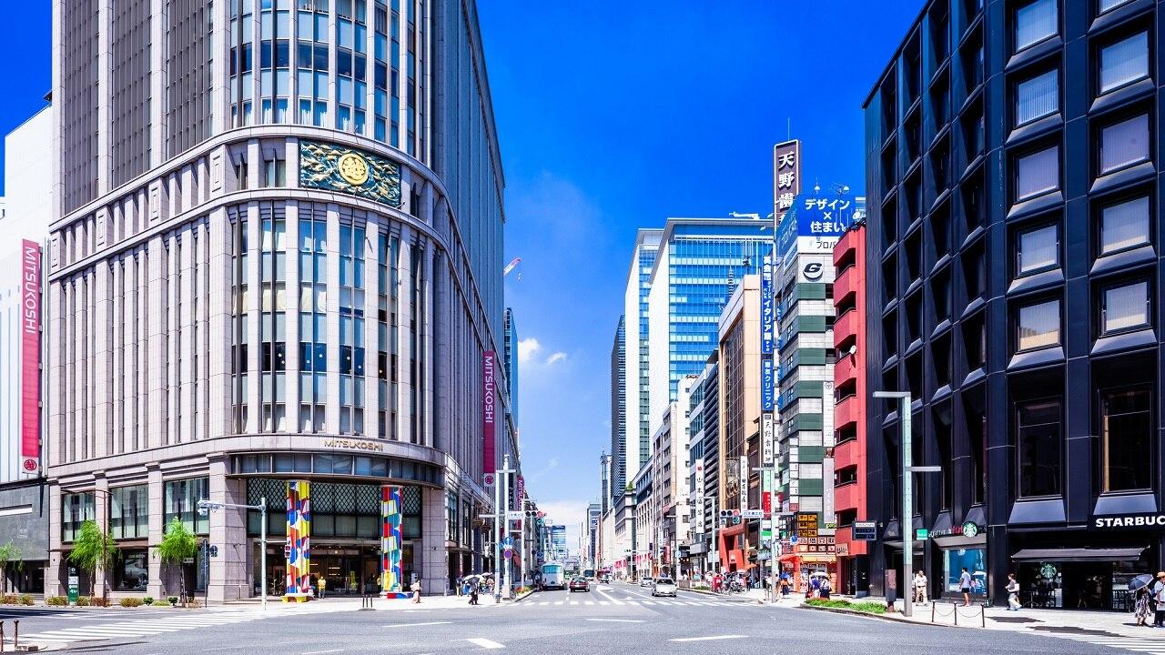 下町の風情が薫る日本橋!とっておきの観光スポット15選をお届け!