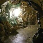 洞窟を探検したい方におすすめ!関ヶ原鍾乳洞で遊ぼう