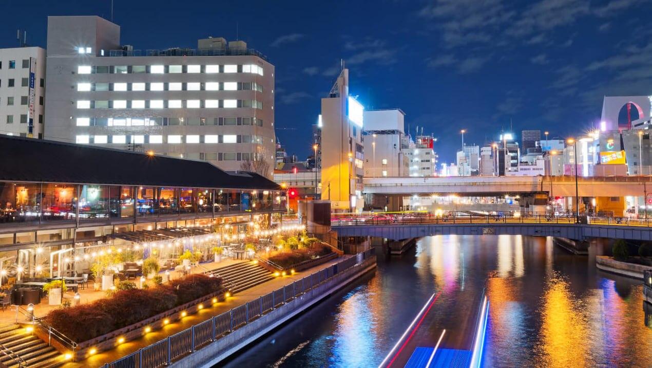 大阪・堀江でぜひ立ち寄りたい!おしゃれな観光スポットをご紹介