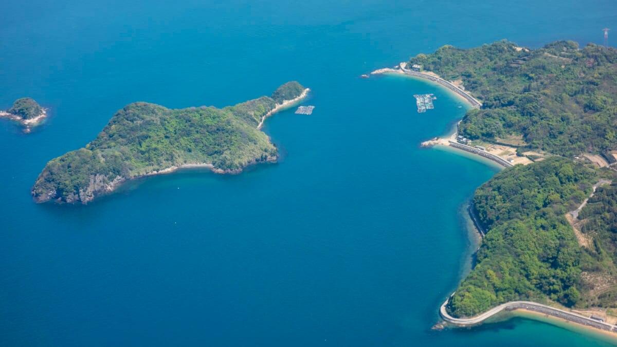 松山から瀬戸内の離島へ!観光で訪れたい「忽那諸島」の島々をご紹介します