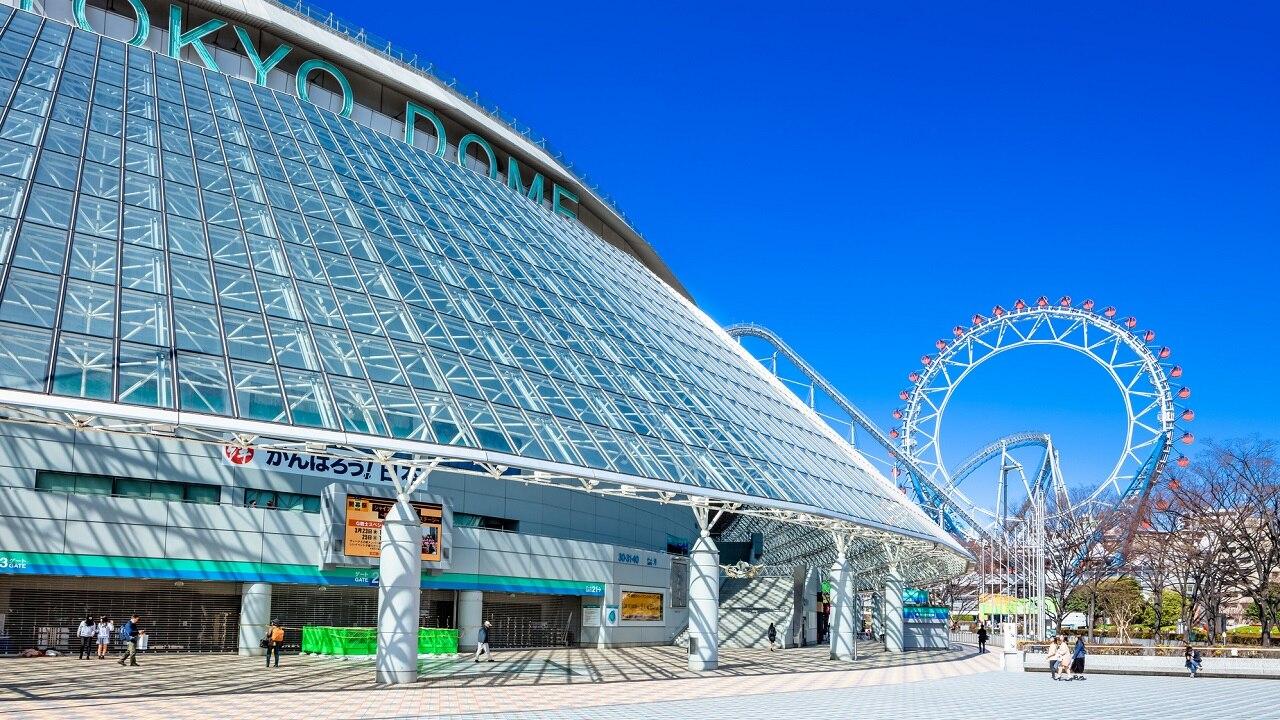 水道橋・後楽園の観光スポット14選!見どころ満載のエリアをご紹介