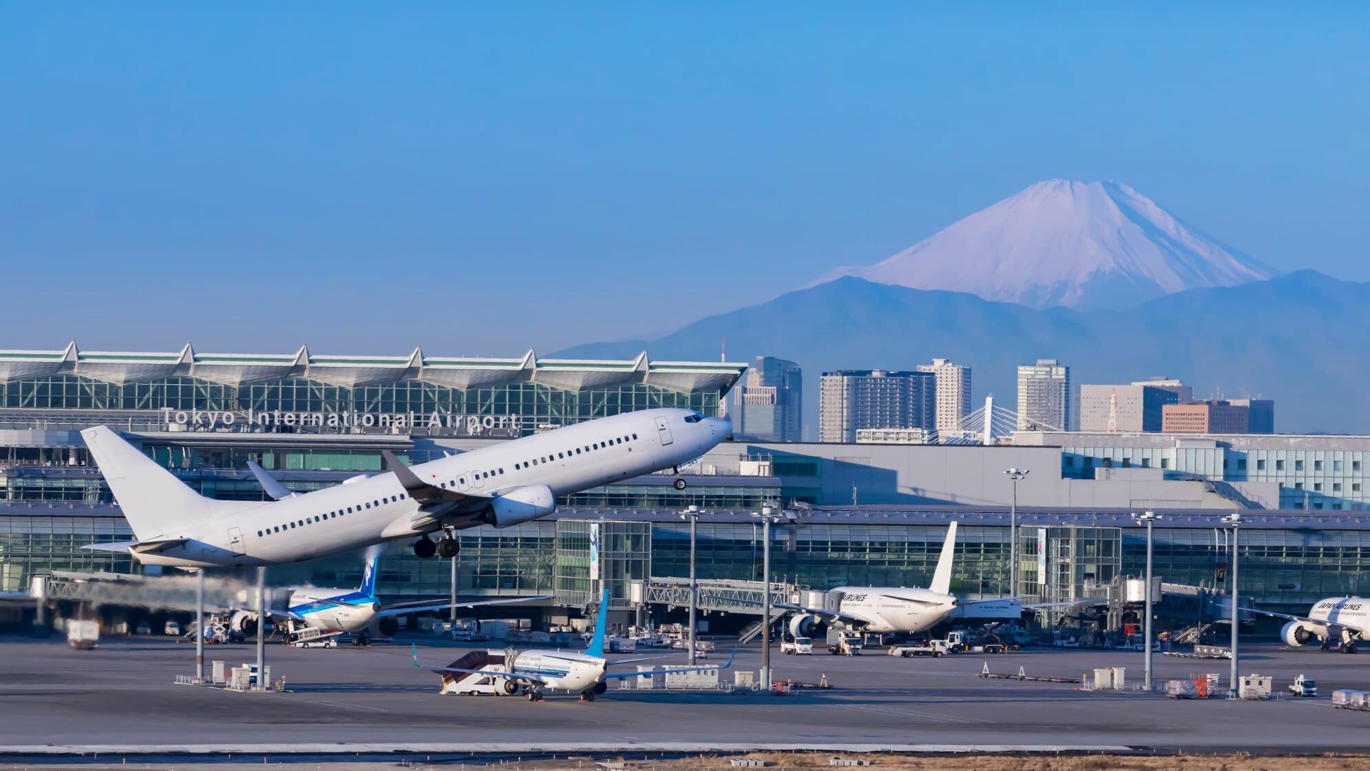早朝や夜の便でも便利!羽田空港周辺でおすすめのホテルをご紹介!