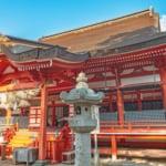 日御碕神社の砂のお守りとは?出雲のパワースポットと見どころ