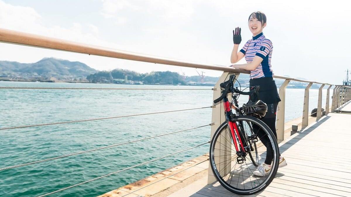 自転車旅がおすすめ🚴初心者も楽しめる自由な旅のスタイル