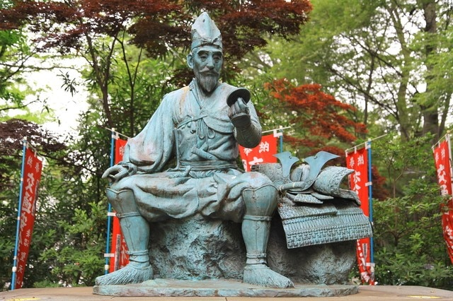 熊谷市の激アツ観光スポット15選!暑さに負けずにLet'sさいたま!