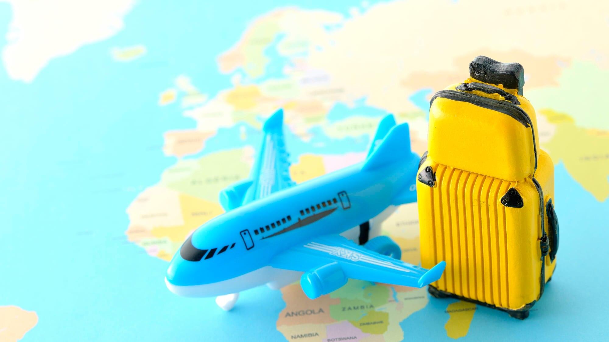 海外航空券は2019年10月以降がオトク!? 燃料サーチャージ値下げについて解説