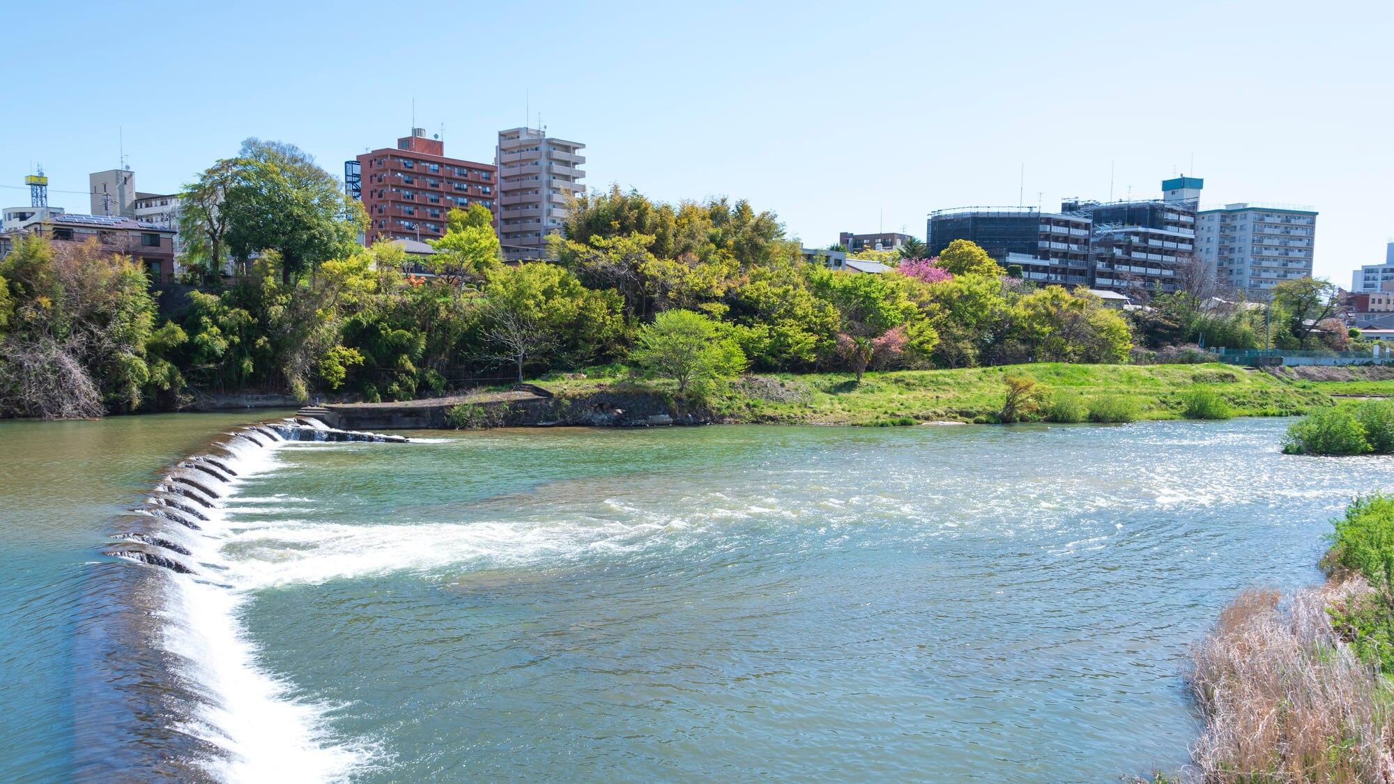 城下町の面影が残る仙台・荒町界隈のおすすめ観光ルートをご紹介します!