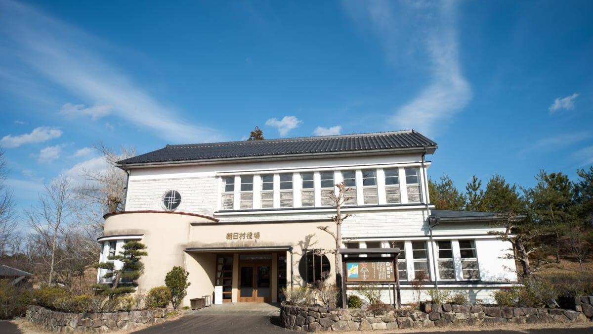 ぎふ清流里山公園で日本の魅力を再発見!施設の見どころをご紹介