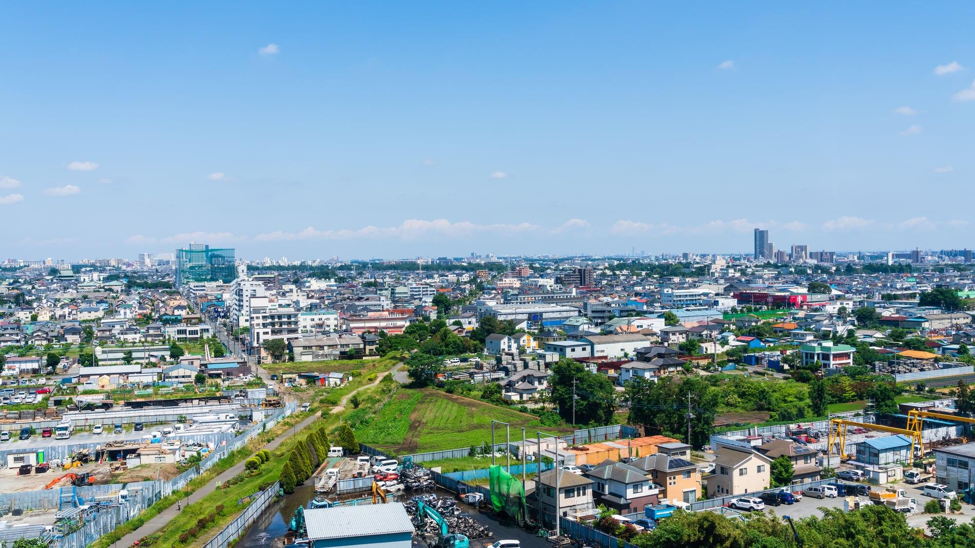 神奈川県|相模原市でさがすホテル10選!緑豊かで大規模なベッドタウン