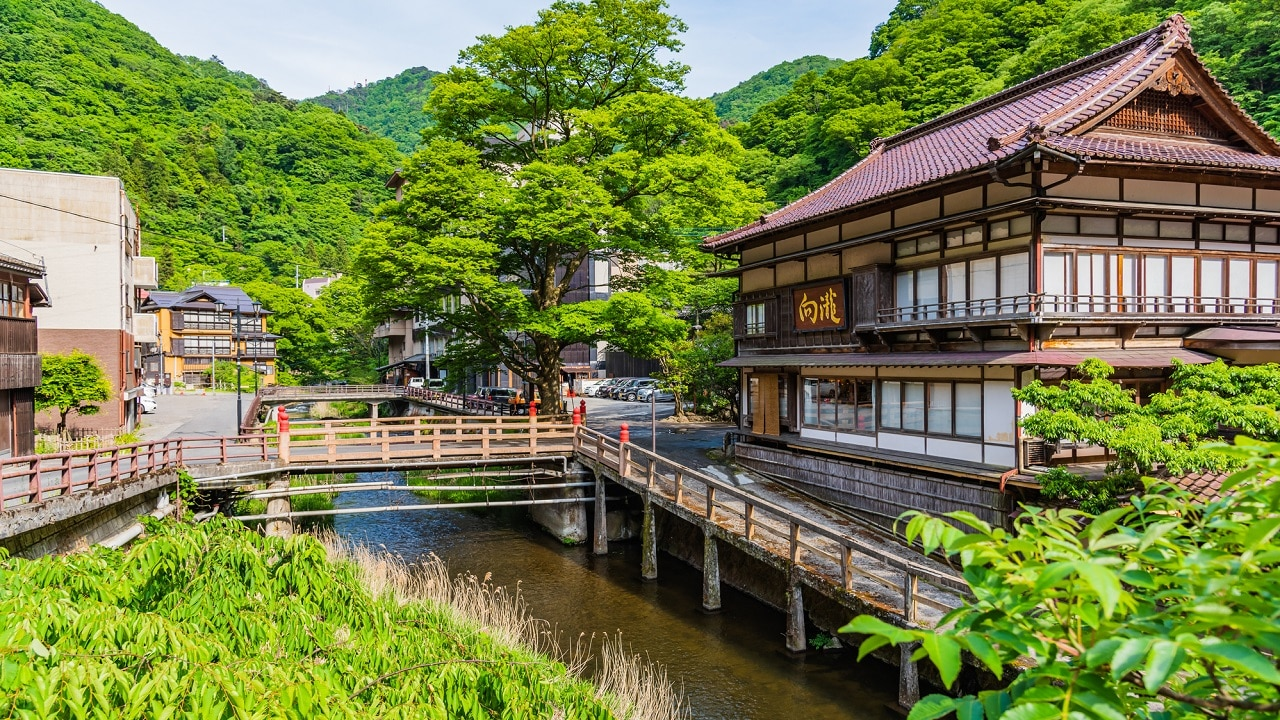 会津若松で行きたい!おすすめの観光スポット34選