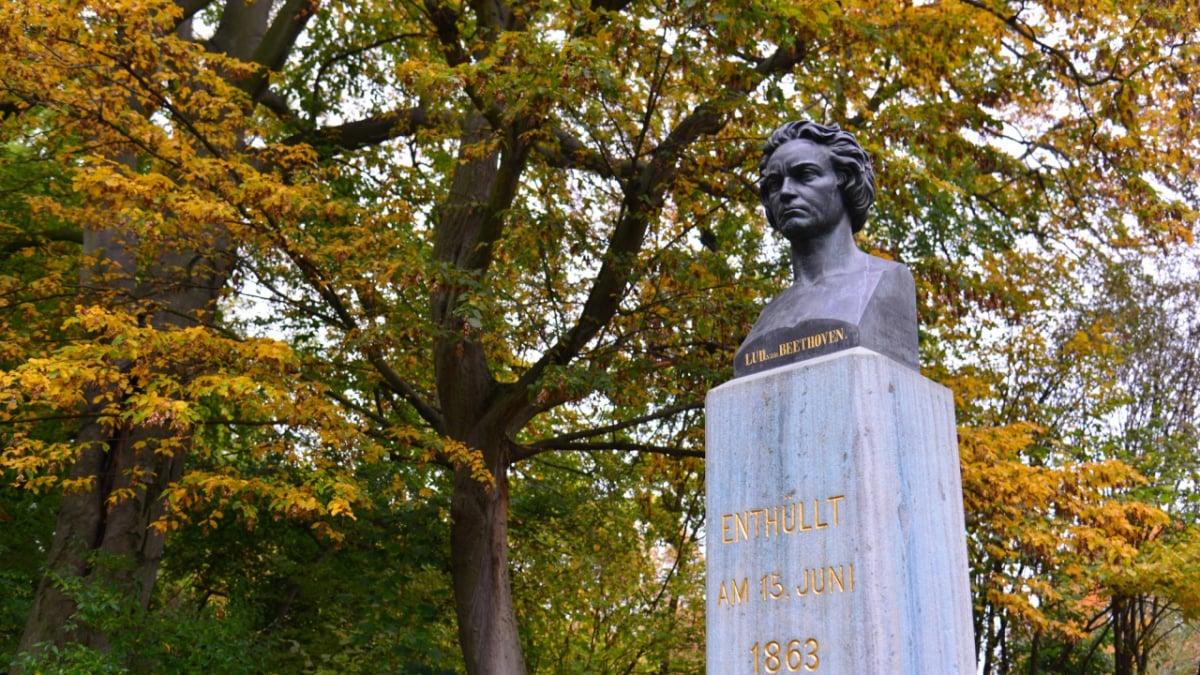 【ベートーベン生誕250周年】ベートーベンゆかりの地、オーストリア・ウィーンのハイリゲンシュタットを歩く