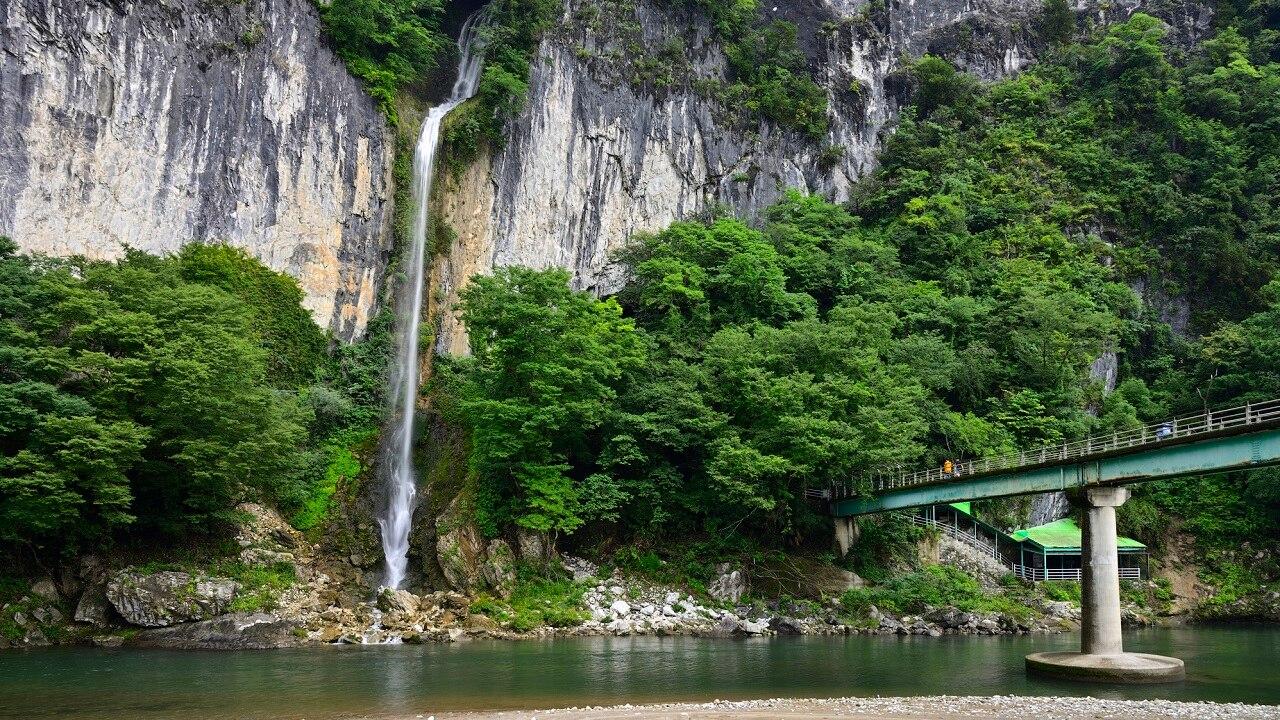 雨の日を思い切り楽しむ岡山県の魅力観光スポット16選!