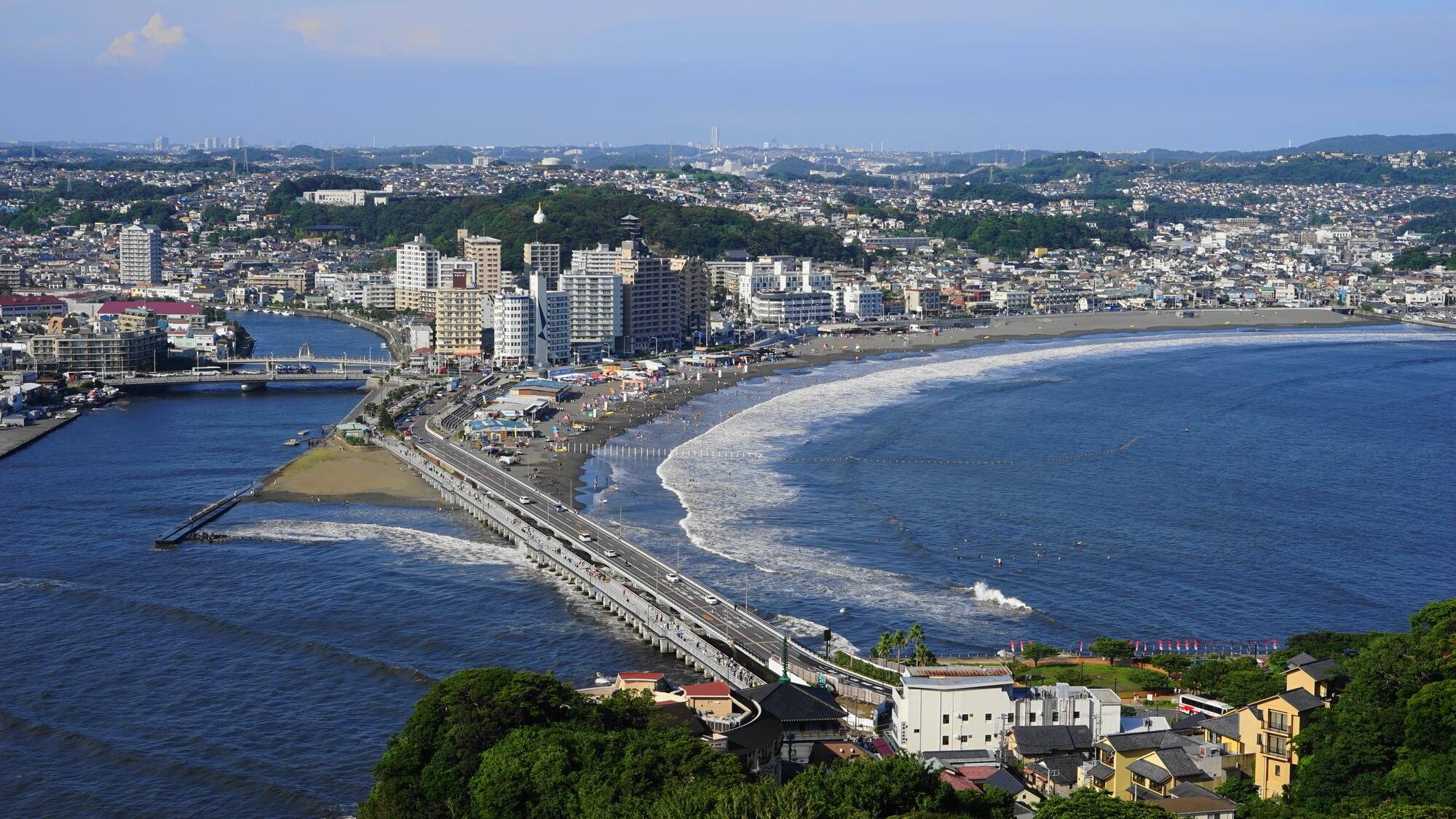 【神奈川】藤沢で予約したいホテル10選!湘南エリアを満喫しよう