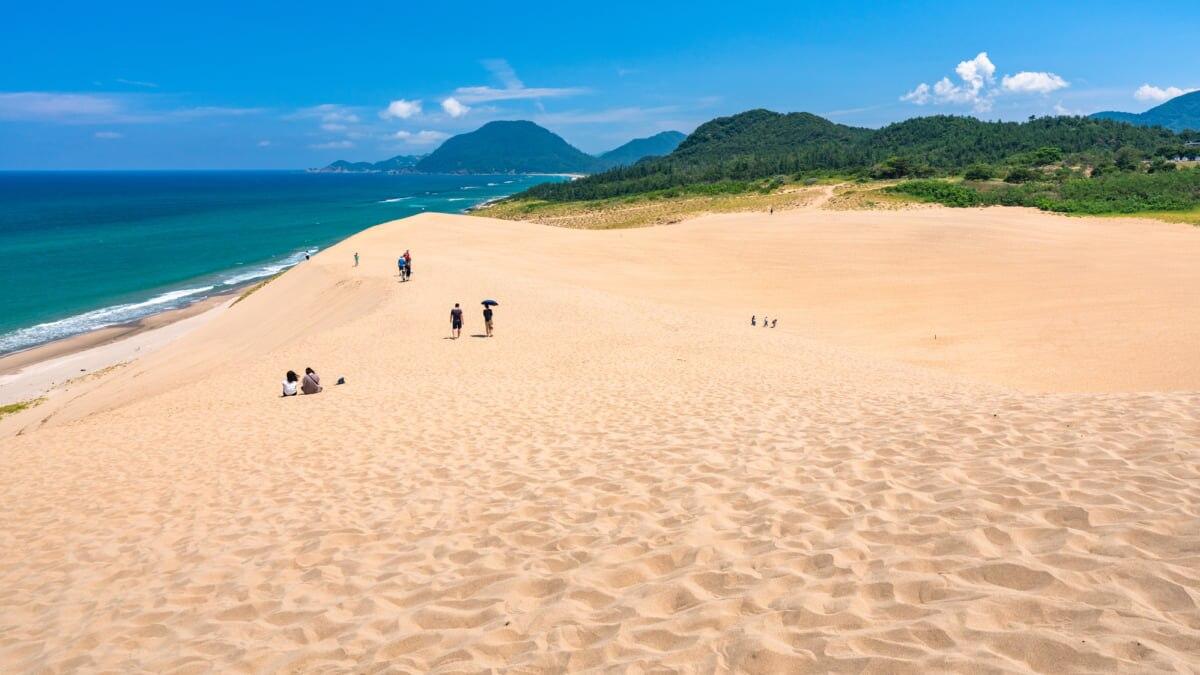 鳥取のホテル10選をご紹介|砂丘観光にもビジネスにも|温泉もあるよ!