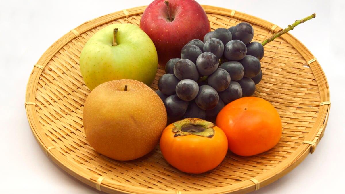 【ぶどう・柿・りんご・ナシ・ゆず・栗】秋の果物がおいしい道の駅16選!