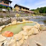世界屈指の炭酸泉にシュワシュワ浸かろう!長湯温泉の観光の魅力をご紹介