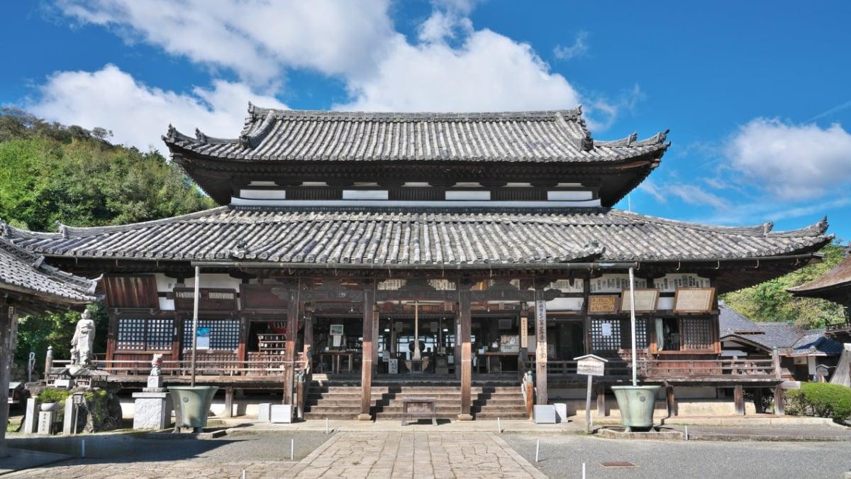 三井寺こと園城寺の観光ガイド!数々の文化財を擁する滋賀の名刹