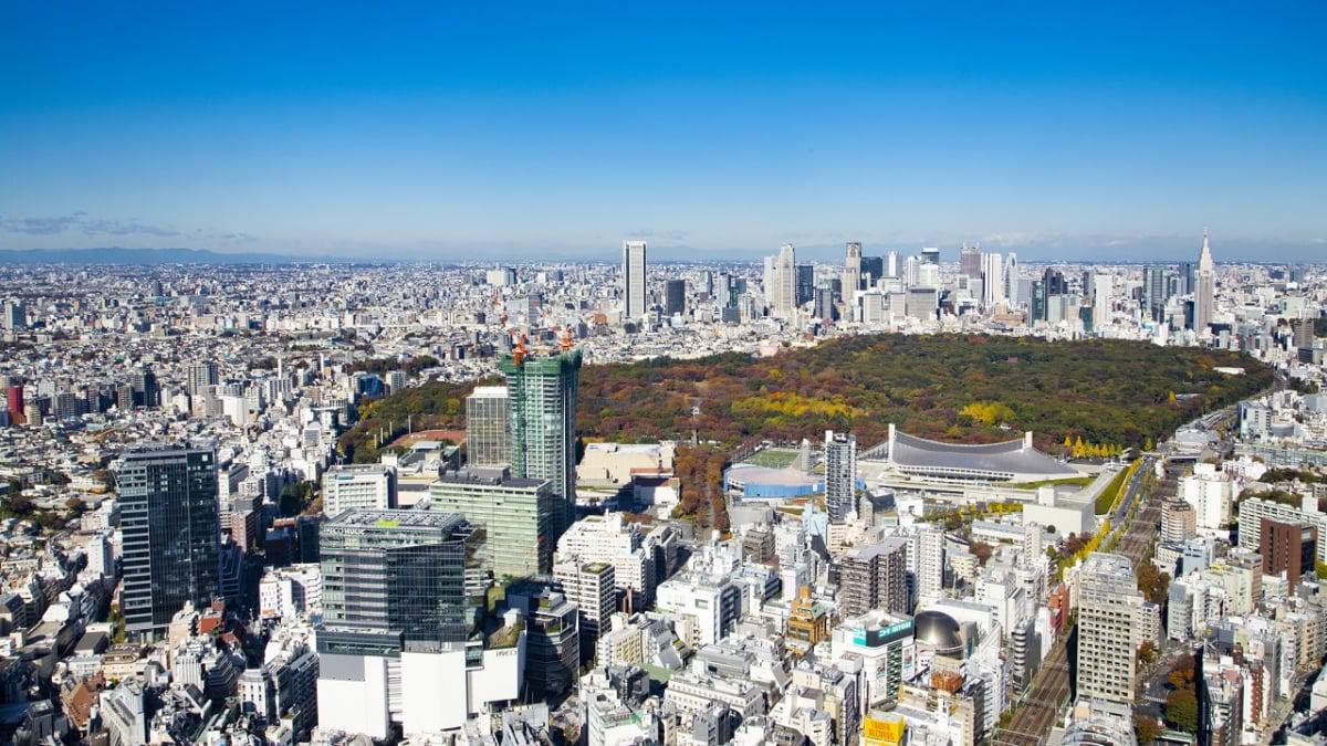 渋谷スクランブルスクエア展望台の昼の絶景と夜景を見た感想 ...