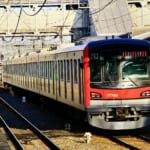 東武70000系