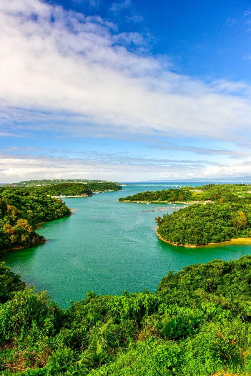 沖縄のはずせない絶景スポット5選