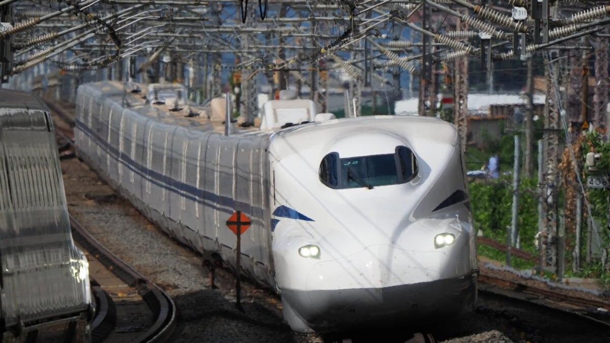 東海道新幹線の空席確認方法!自由席利用の狙い目列車も
