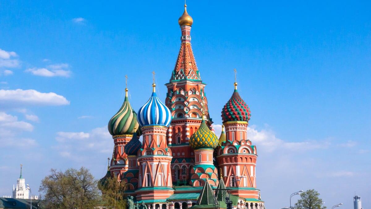 【5分でわかる】2021年からモスクワなどロシア全域で電子ビザがスタート!モデルコースも