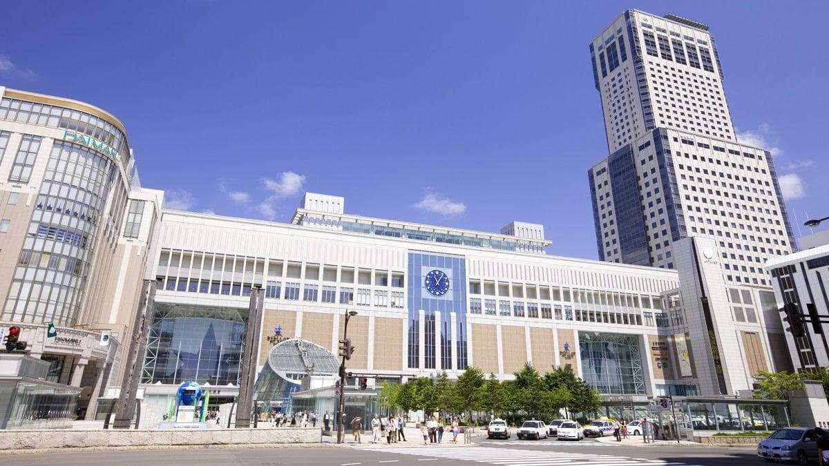 【札幌ステラプレイス】営業時間や店舗、アクセスもご紹介!