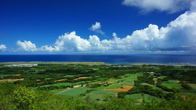 ビーチとサトウキビ畑だけじゃない!喜界島には歴史と文化もあふれていた
