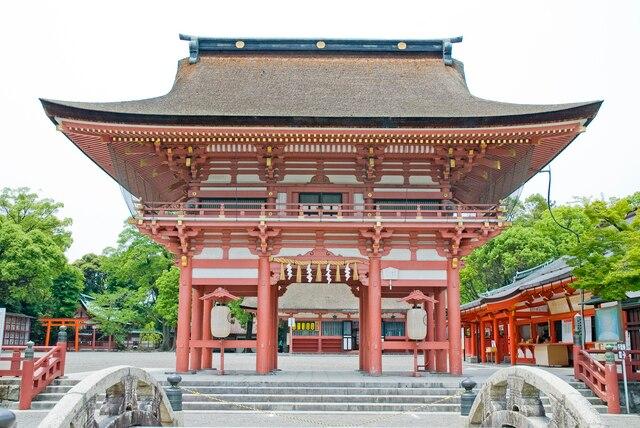 津島市ゆったりめぐりの旅、観光スポット11選