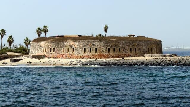 奴隷貿易の拠点となった悲劇の地!セネガルの負の世界遺産「ゴレ島」