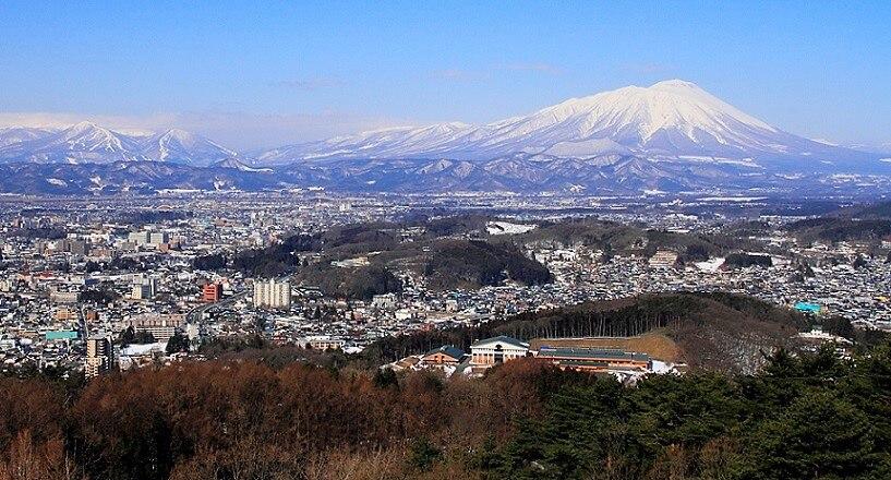 美しい追憶の都!岩手県盛岡市の観光スポット50選をご紹介!