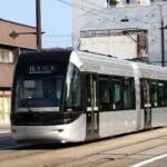 富山地方鉄道のセントラム