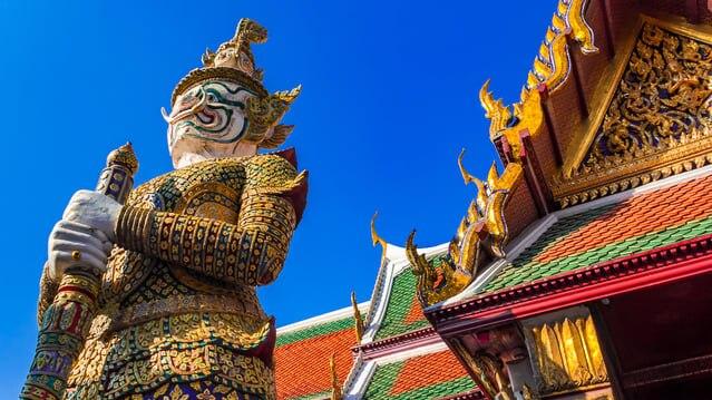 東南アジアで人気No.1!タイ・バンコクの観光で絶対行きたいおすすめスポット