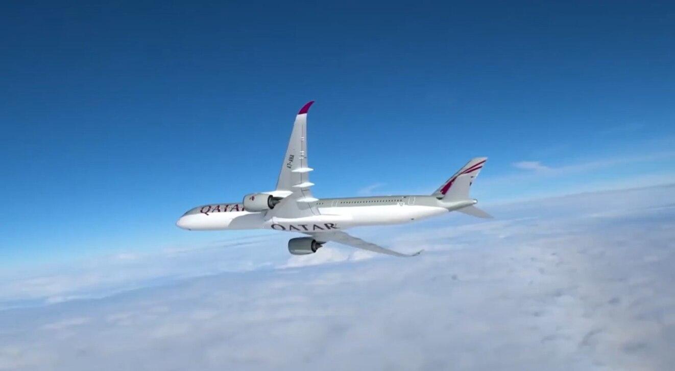 カタール航空で日本からヨーロッパへ