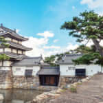 香川の歴史に触れる旅!日本三大水城の一つ「高松城」の観光ガイド