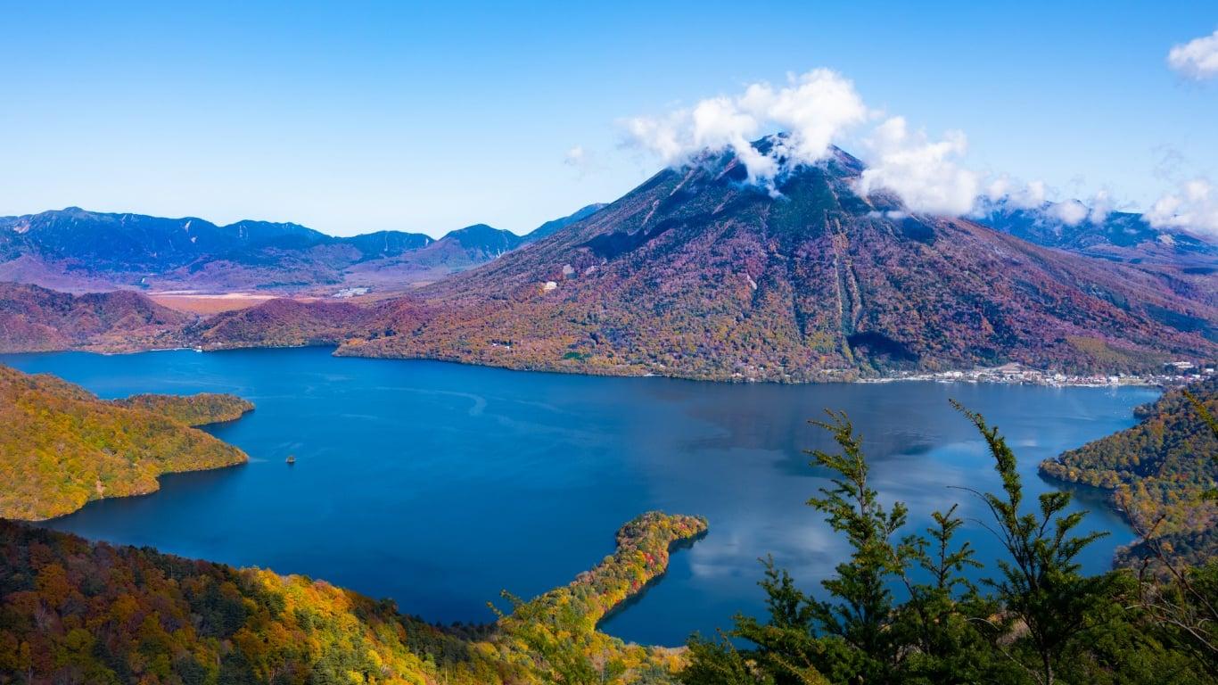 神の山と崇められる「男体山」の観光ルートを徹底ガイド!