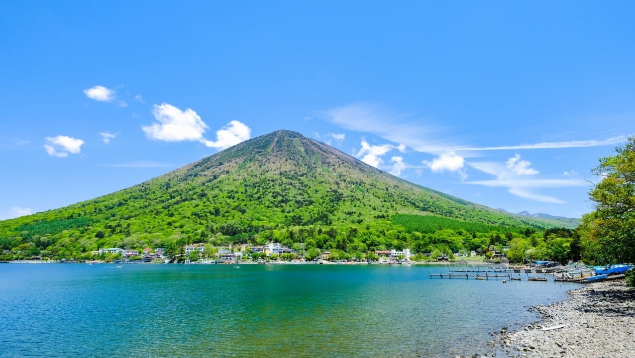 遊覧船で楽しむ中禅寺湖観光!湖上からの絶景に酔いしれよう