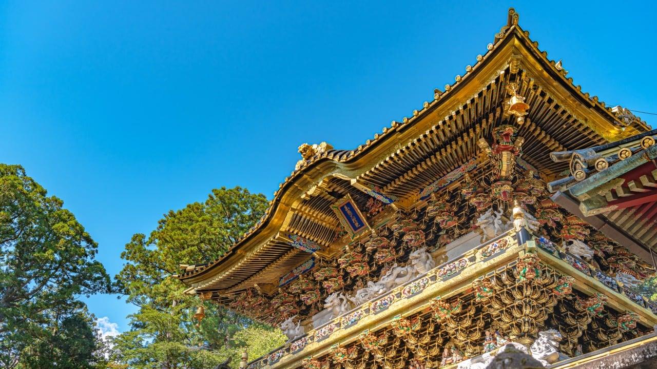 日本が誇る世界遺産!日光東照宮の見どころを余すことなくご紹介