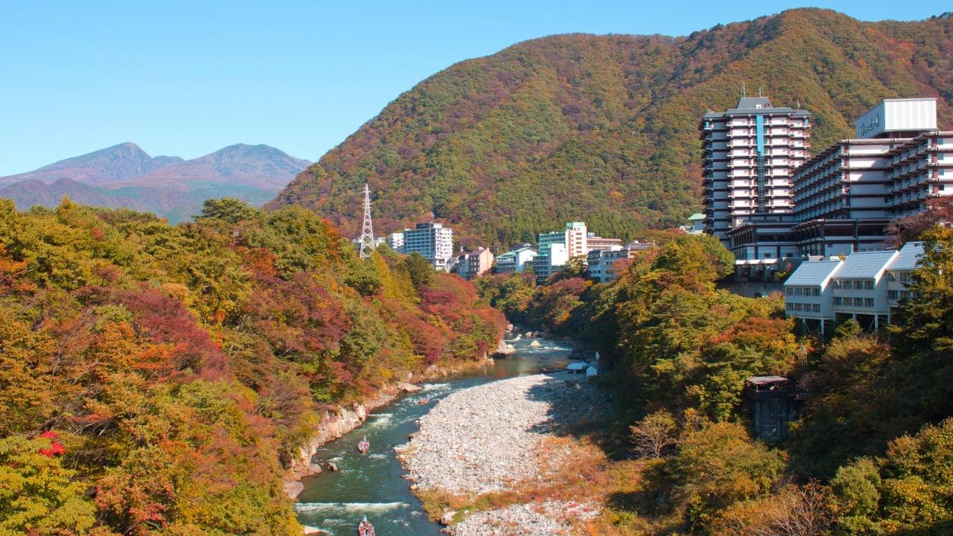 鬼怒川温泉へ行くならぜひ寄りたい!温泉だけじゃない観光スポット32選