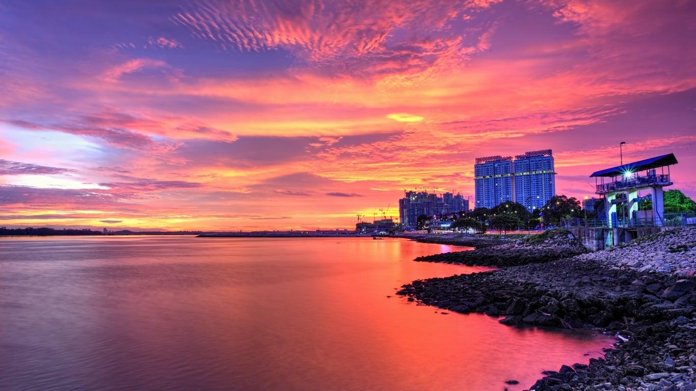 シンガポールの対岸の街・ジョホールバルの人気観光スポット14選