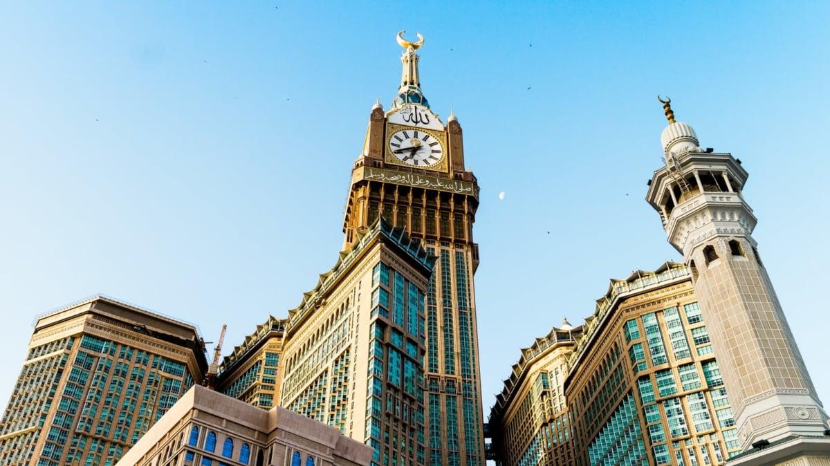 観光ビザでサウジアラビアへ!おススメのお土産をご紹介します ...