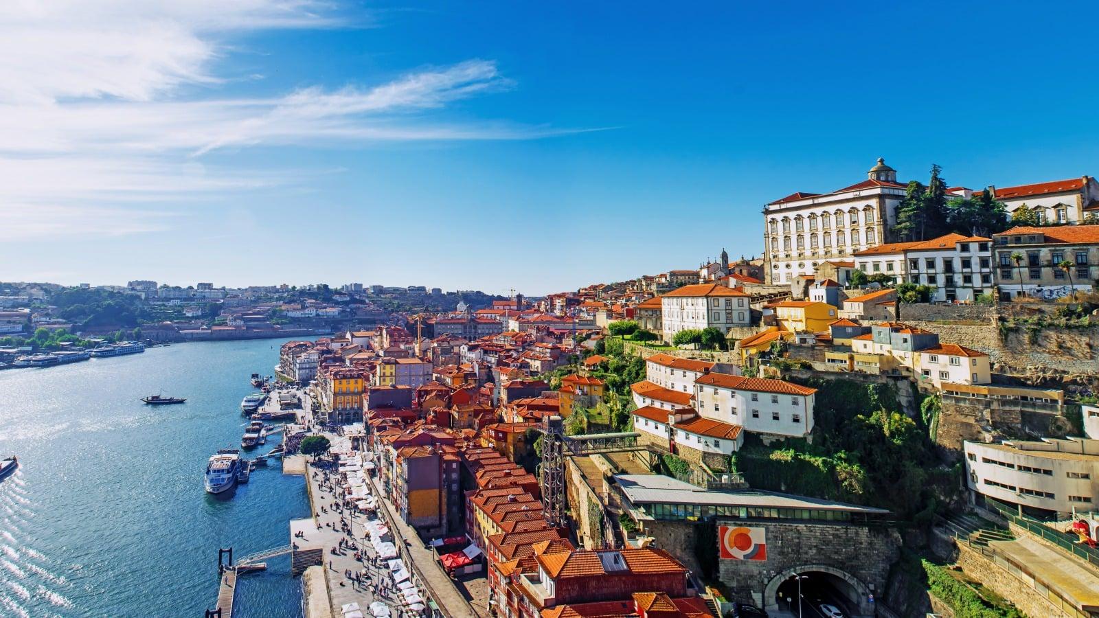 ポルトガルの行ってみたい観光地16選!ここはヨーロッパの隠れた名所