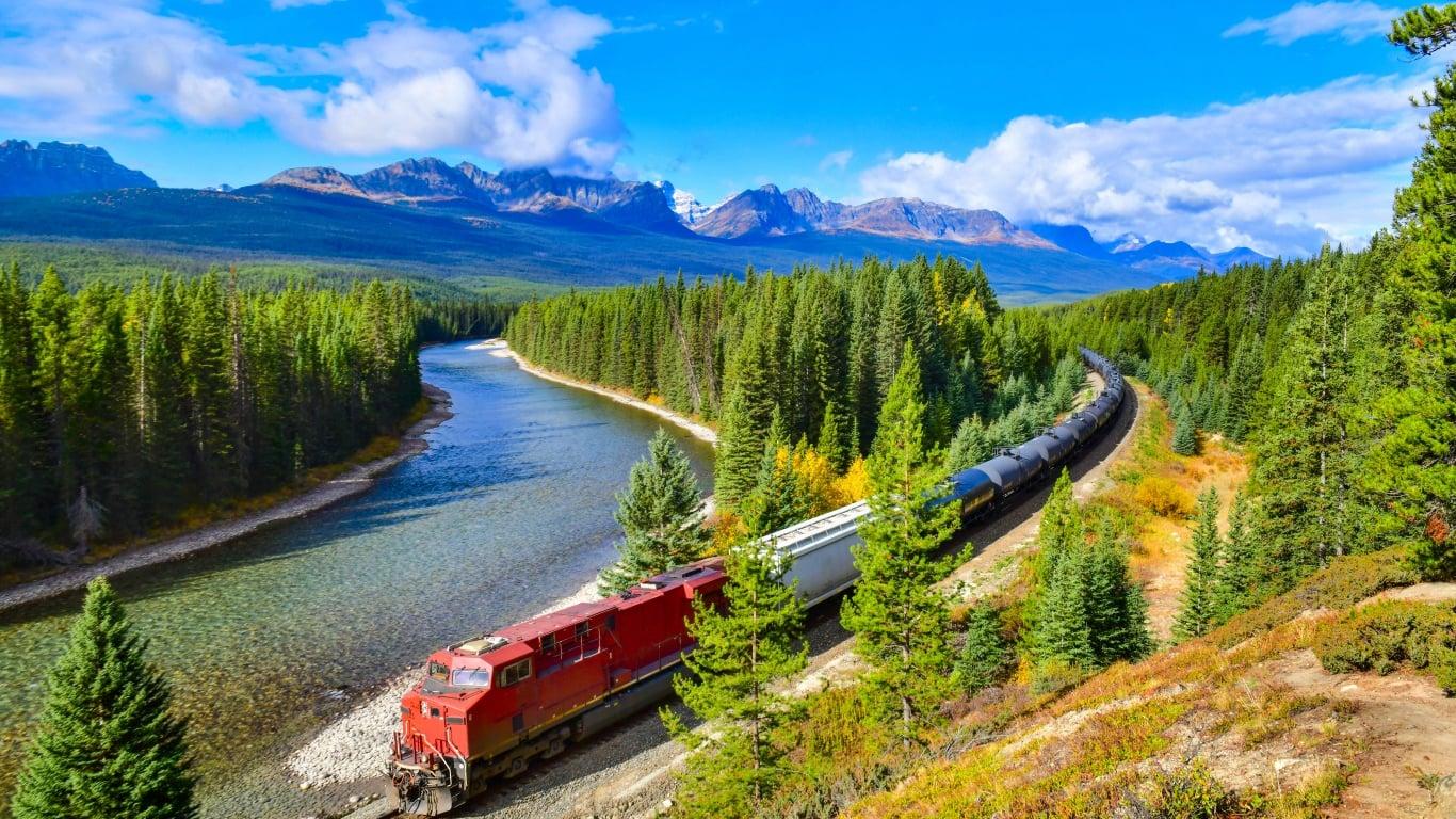 カナダに行くならここ!一度は訪れたいおすすめ観光スポット14選