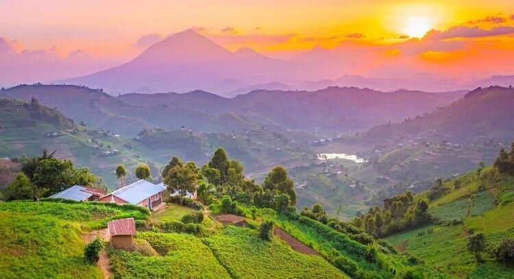 「アフリカの真珠」と謳われた美しい国!東アフリカ・ウガンダの治安