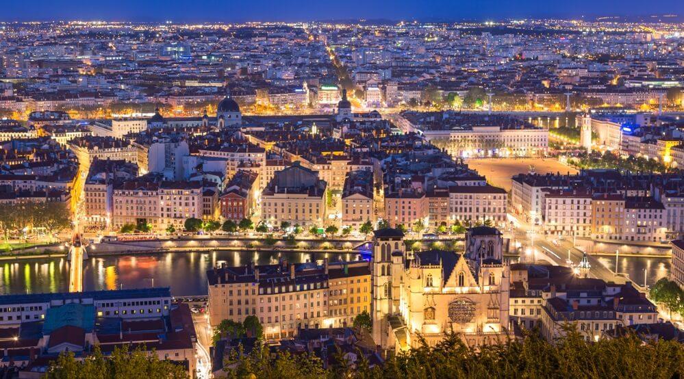 フランス第2の都市・リヨンのおすすめ観光スポット14選! – skyticket ...