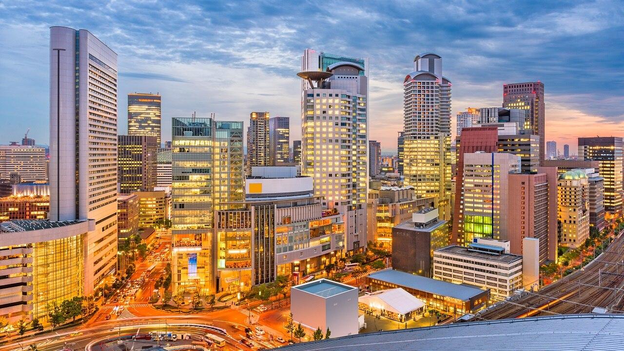 新しい巨大複合施設からレトロまで、梅田を満喫する観光スポット20選