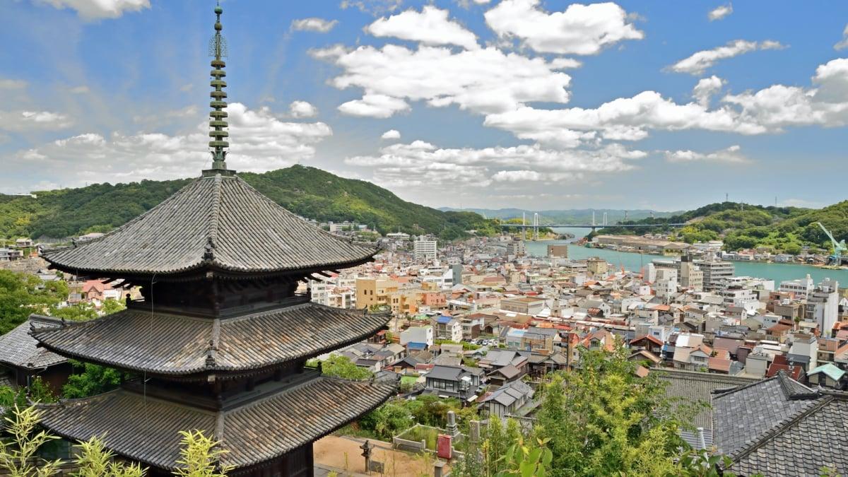 広島・尾道周辺のおすすめビジネスホテル10選!瀬戸内海に面する街